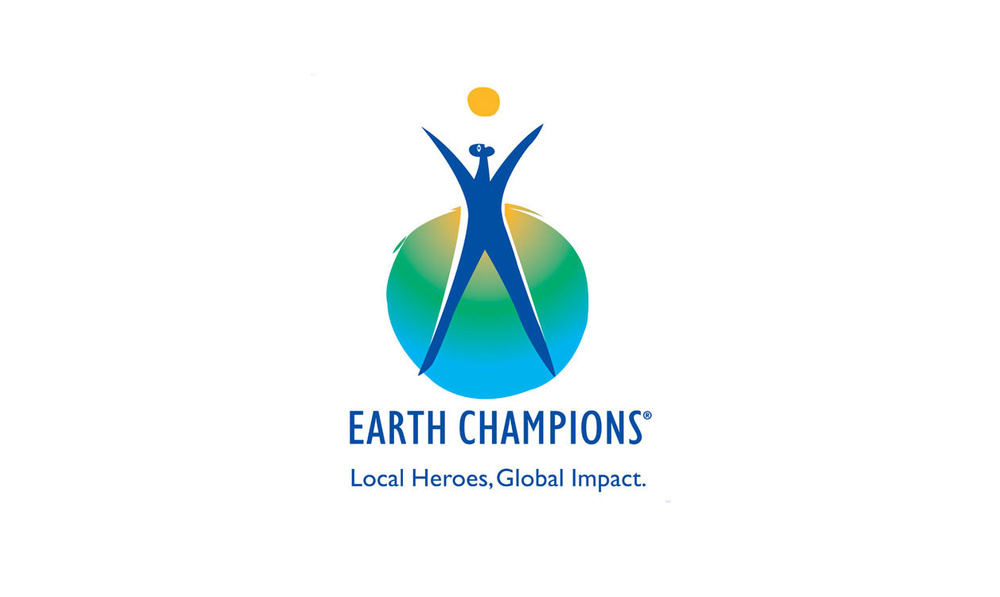 Grant Associates Awarded Outstanding Earth Champions