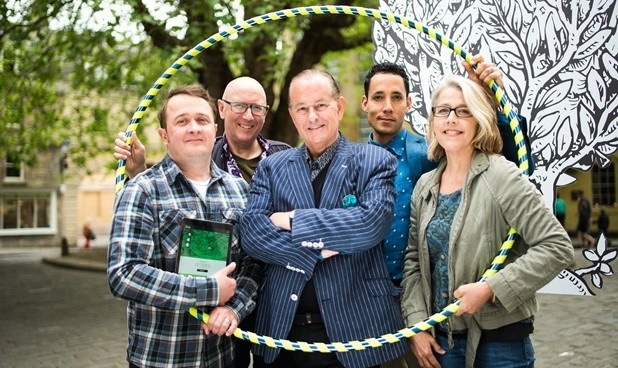 Forest of Imagination takes root in Bath for third year