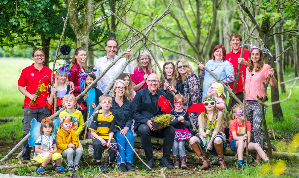 Meadows of Bath's Skyline to host Forest of Imagination 2017
