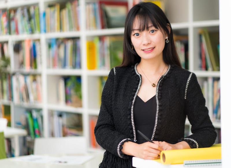 Joanna Yan 01
